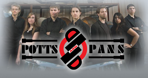 potts & pans